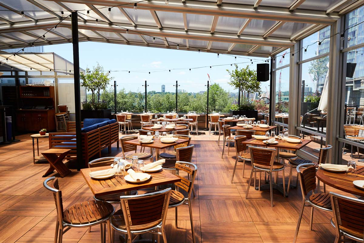 Stk New York City Rooftop Steakhouse Seafood Amp Drinks