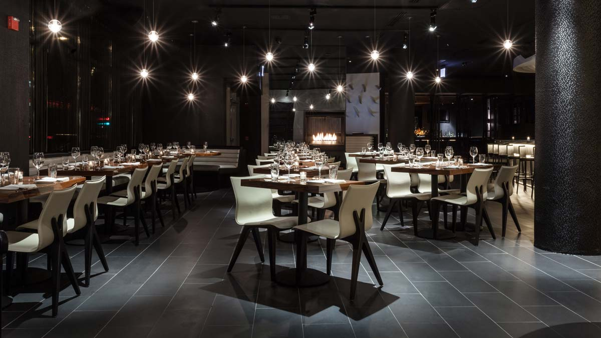STK Chicago   Steakhouse, Seafood, & Drinks