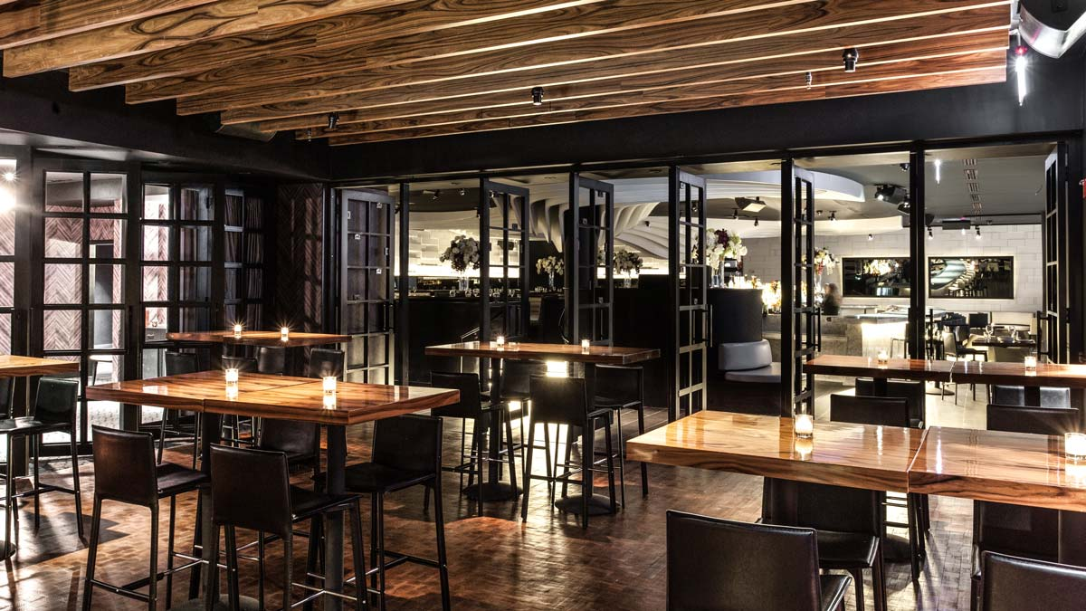STK Chicago | Steakhouse, Seafood, & Drinks